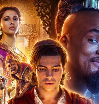 Disney ya prepara la película real de Aladdín 2