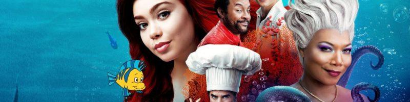 El Maravilloso Mundo de Disney presenta: ¡La Sirenita en directo!