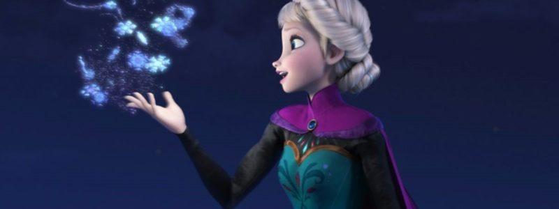 Frozen – ¡Suéltalo!