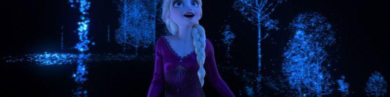 Frozen 2 – Mucho Más Allá