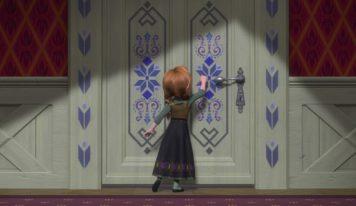 Frozen – Hazme un muñeco de nieve